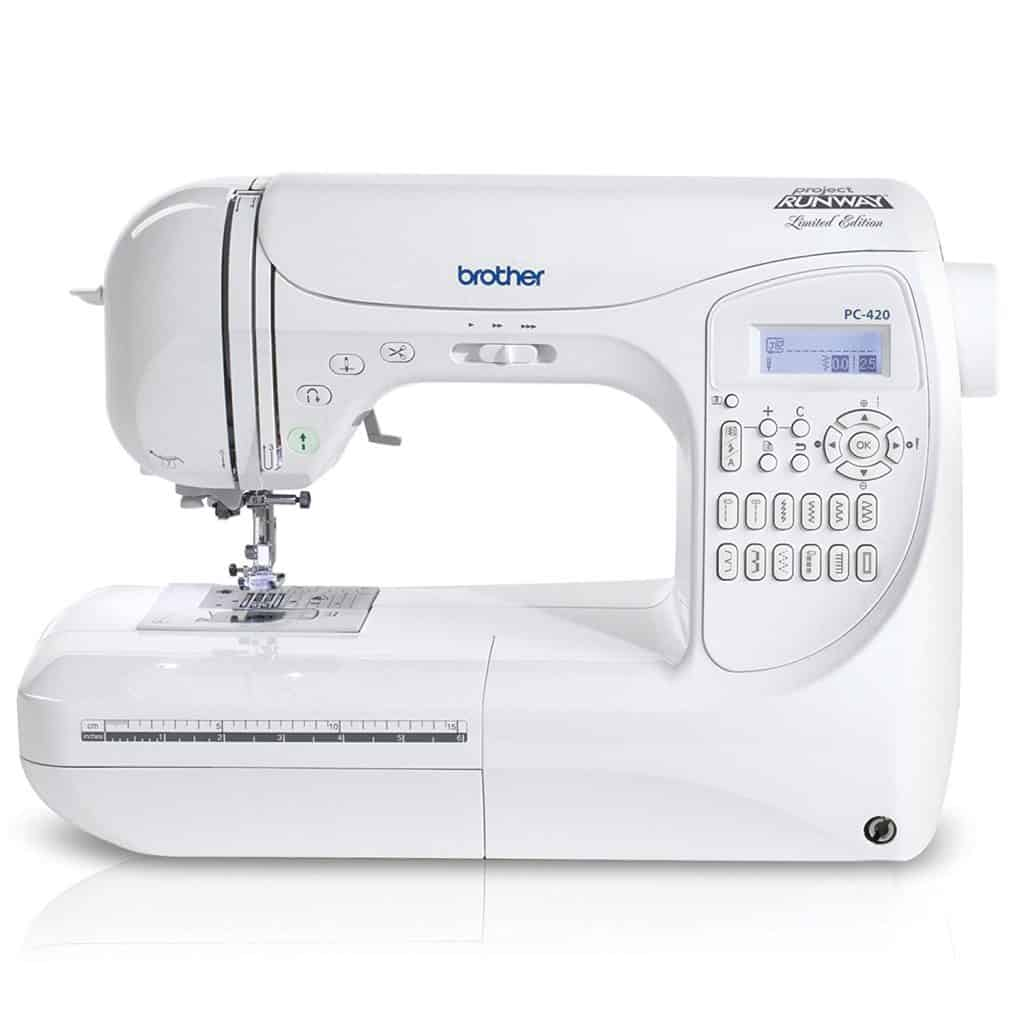 Brother Sewing Machines for Quilters