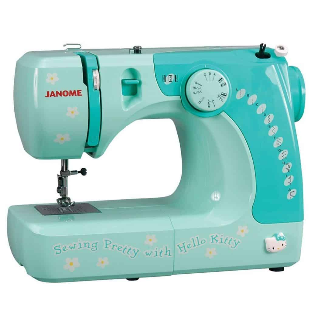 Janome Hello Kitty