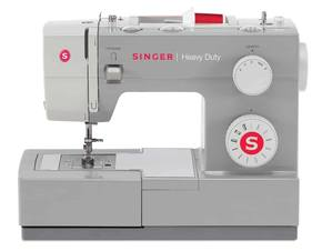 Singer 4423 Sewing Machine Review