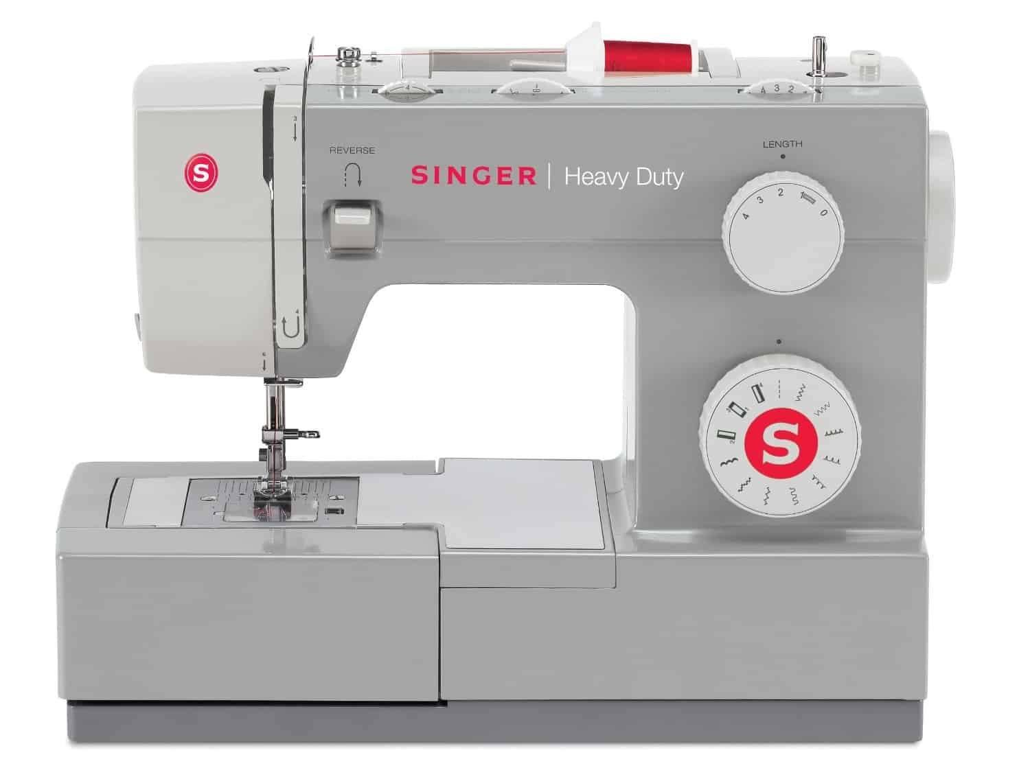 Singer 4411 Sewing Machine Review