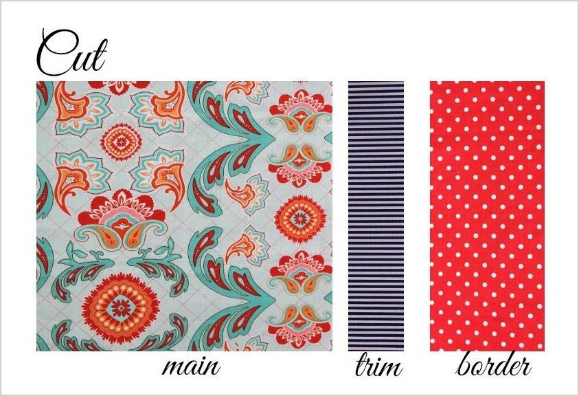 Source: How to Make a Pillow Case Blog.treasurie.com