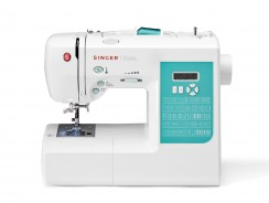 SINGER 7258 Computerized Sewing Machine Review