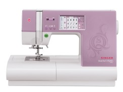 Singer Quantum Stylist TOUCH 9985 Sewing Machine